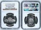 5000 Riels Silbermünze RAR ! 1974 Kambodscha Cambodia Khmer Republic 50... 254.29 £ 295,00 EUR  +  7.33 £ shipping