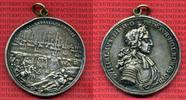 Tragbare Silbermedaille England 1688 Großbritannien Großbritannien 1688... 237.05 £ 275,00 EUR  +  7.33 £ shipping