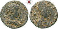 Bronze  Mesopotamien Edessa, Gordianus III., 238-244 ss+  98.54 £110,00 EUR88.68 £ 99,00 EUR  +  8.96 £ shipping