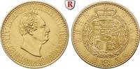10 Taler 1836 Braunschweig Königreich Hannover, Wilhelm IV., 1830-1837,... 2329.04 £ 2600,00 EUR  +  8.96 £ shipping