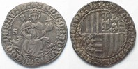 1442-1458 Italien - Neapel Italy NAPLES Carlino ALFONSO I of ARAGON (1... 164.47 £ 189,99 EUR  +  5.63 £ shipping