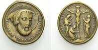Bronzemedaille o. J. (17. Jh.) RELIGION HL. ANASTASIUS Schön-sehr schön  34.48 £ 40,00 EUR  +  6.90 £ shipping