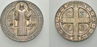Medaille 1880 RELIGION ST. BENEDICT: 1400. GEBURTSTAGSFEIER IM MONTE CA... 107.75 £ 125,00 EUR  +  6.90 £ shipping