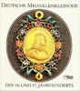 1981 BÖRNER Deutsche Medaillenkleinode   21.65 £ 25,00 EUR  +  8.66 £ shipping
