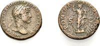 As 119-121/2 ROM, KAISERZEIT HADRIANUS Schön  34.64 £ 40,00 EUR  +  6.93 £ shipping