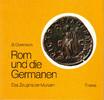 1985 OVERBECK, B. Rom und die Germanen. Das Zeugnis der Münzen   17.32 £ 20,00 EUR  +  6.93 £ shipping