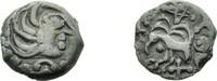 AE Bronze ca. 1. Jh. v. C KELTISCHE MÜNZEN FRANKREICH: SENONES Sehr sch... 62.51 £ 70,00 EUR  +  7.14 £ shipping