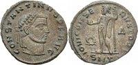 Nummus  307-337 ROM, KAISERZEIT CONSTANTINUS I. DER GROSSE Vorzüglich  42.04 £ 50,00 EUR  +  6.73 £ shipping
