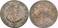 Cu Halfpenny o. J.  BRITISCHE TRADE TOKEN MIDDLESEX NATIONAL SERIES Seh... 25.86 £ 30,00 EUR  +  6.90 £ shipping