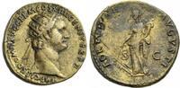 Dupondius 88 ROM, KAISERZEIT DOMITIANUS Gutes sehr schön  215.50 £ 250,00 EUR  +  6.90 £ shipping