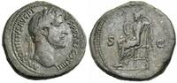 Sesterz 145-161 ROM, KAISERZEIT ANTONINUS PIUS Knapp sehr schön  103.44 £ 120,00 EUR  +  6.90 £ shipping