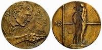 Bronzemedaille 1992 BARBARA RUPPEL Bernd Decker Vorzüglich  105.11 £ 125,00 EUR  +  6.73 £ shipping