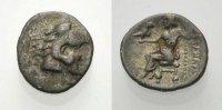 AR Obol 336-323 v. Chr. KÖNIGE VON MAKEDON ALEXANDER III. DER GROßE Kna... 56.03 £ 65,00 EUR  +  6.90 £ shipping