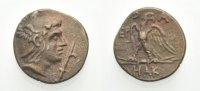 Bronze 179-168 v. Chr. KÖNIGE VON MAKEDONIEN PERSEUS Sehr schön  112.06 £ 130,00 EUR  +  6.90 £ shipping