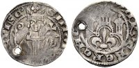 Pfennig 1247-1277 PADERBORN SIMON I. ZUR LIPPE Loch, Riss, sehr schön  109.31 £ 130,00 EUR  +  6.73 £ shipping