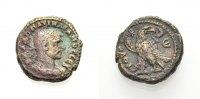 Billon Tetradrachmon 273-274 ÄGYPTEN ALEXANDRIA: AURELIANUS Schön-sehr ... 25.23 £ 30,00 EUR  +  6.73 £ shipping
