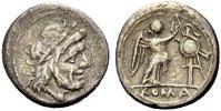 Victoriat 211 v. Chr. Römische Republik  Sehr schön  103.44 £ 120,00 EUR  +  6.90 £ shipping