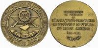 Bronzemedaille 1966 BRASILIEN Deutsche IHK in Rio Vorzüglich  42.04 £ 50,00 EUR  +  6.73 £ shipping