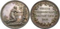 Silbermedaille um 1800 LOOS, D. F. Freundschaft Vorzüglich  68.96 £ 80,00 EUR  +  6.90 £ shipping