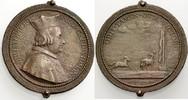 Bronzemedaille 1648 ORTENBURG (Kärnten) Kardinal Christoph Widmann Sehr... 100.91 £ 120,00 EUR  +  6.73 £ shipping