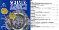 1995 Fundberichte aus Franken Schatz- und Verwahrfunde im Abenberger L... 15.59 £ 18,00 EUR  +  6.93 £ shipping