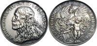 Silbermedaille 1928 Karl Goetz Albrecht Dürer Vorzüglich  129.30 £ 150,00 EUR  +  6.90 £ shipping