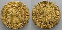 Goldgulden 1404-1440 BRANDENBURG-FRANKEN Münzstätte Wöhrd bei Nürnberg.... 7988.38 £ 9500,00 EUR  +  6.73 £ shipping