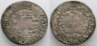 Batzen 1522 AUGSBURG EBERHARD IV. VON EPPSTEIN-KÖNIGSTEIN. Sehr schön  47.41 £ 55,00 EUR  +  6.90 £ shipping
