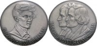 Silbermedaille 1963 GEBRÜDER GRIMM  Prägefrisch  33.64 £ 40,00 EUR  +  6.73 £ shipping