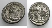 Antoninian 255-256 ROM, KAISERZEIT VALERIANUS I.  Sehr schön  25.23 £ 30,00 EUR  +  6.73 £ shipping