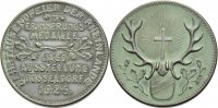 Medaille 1925 DÜSSELDORF Jagdausstellung Vorzüglich  54.66 £ 65,00 EUR  +  6.73 £ shipping