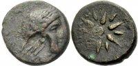 Bronze. 4. Jh. v. C MYSIEN GAMBREION. Sehr schön  46.25 £ 55,00 EUR  +  6.73 £ shipping