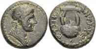 Kleinbronze 59-60 n. Chr. GRIECHISCHE MÜNZEN UNTER ROM. SYRIEN: SELEUKI... 38.79 £ 45,00 EUR  +  6.90 £ shipping