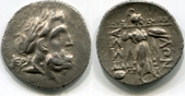 AR Stater Ca.196-146 BC  Thessalian League