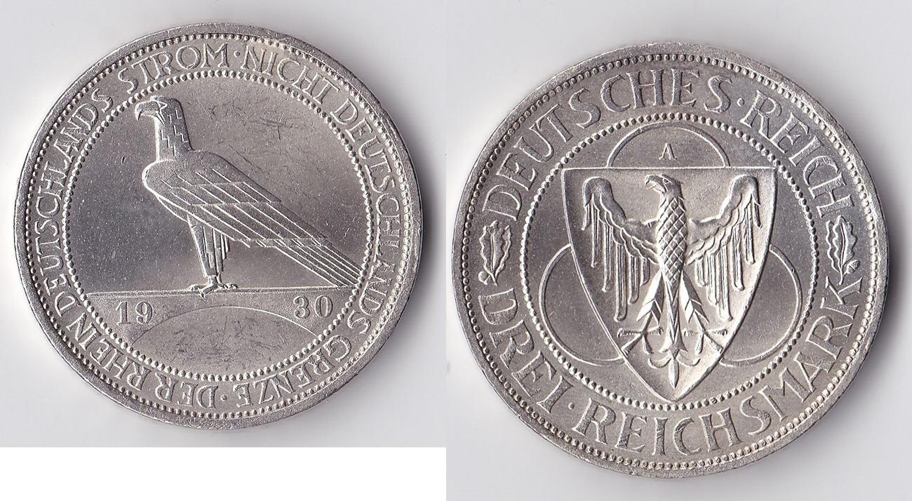 deutsches reich 1930