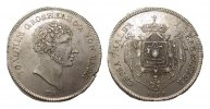 Berg Cassataler - seltene Variante 1807 Altdeutschland bis 1871  kl. Sc... 7358.21 £ 8500,00 EUR free shipping