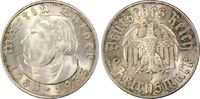 2 Mark Luther 1933 F PCGS certified  PCGS MS 65  238.06 £ 275,00 EUR free shipping