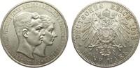 5 Mark Braunschweig-Lüneburg 1915 A Kaiserreich  min. Kratzer, fast Ste... 752.59 £ 895,00 EUR free shipping