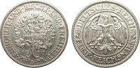 5 Mark Eichbaum 1930 D Weimarer Republik  vorzüglich / Stempelglanz  995.52 £ 1150,00 EUR free shipping