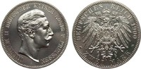 2 Mark Preussen 1900 A Kaiserreich  min. berieben, polierte Platte  515.07 £ 595,00 EUR free shipping
