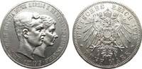 5 Mark Braunschweig OHNE Lüneburg 1915 A Kaiserreich  kl. Randfehler, v... 2732.87 £ 3250,00 EUR free shipping