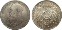 2 Mark Sachsen-Meiningen 1902 D Kaiserreich  fast Stempelglanz / Stempe... 668.50 £ 795,00 EUR free shipping