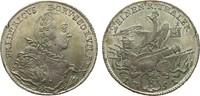 1/2 Taler 1751 B Altdeutschland bis 1871  besser als vorzüglich  416.24 £ 495,00 EUR free shipping