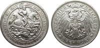 3 Mark Preussen Mansfeld 1915 A Kaiserreich  vorzüglich / Stempelglanz  609.64 £ 725,00 EUR free shipping