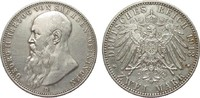 2 Mark Sachsen-Meiningen 1913 D Kaiserreich  l. berieben, knapp vorzügl... 483.51 £ 575,00 EUR free shipping