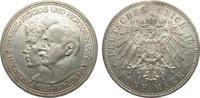5 Mark Anhalt Silberhochzeit 1914 A Kaiserreich  fast vorzüglich  /  vo... 214.42 £ 255,00 EUR free shipping