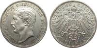 2 Mark Schwarzburg-Rudolstadt 1898 A Kaiserreich  sehr schön / vorzügli... 348.97 £ 415,00 EUR free shipping