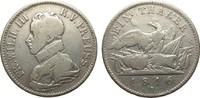 Kammerherrentaler 1816 A Altdeutschland bis 1871  schön / sehr schön  323.74 £ 385,00 EUR free shipping
