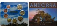 3,88 € 2015  Andorra 2.amtlicher Euro Kurs...